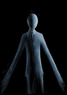 Slender Man - Wikipedia, the free encyclopedia