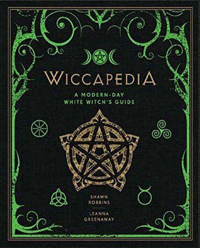 Wiccapedia: A Modern-Day White Witch's Guide (The Modern-... https://www.amazon.com/dp/1454913746/ref=cm_sw_r_pi_dp_U_x_KZ1iAbTKZVJ8V