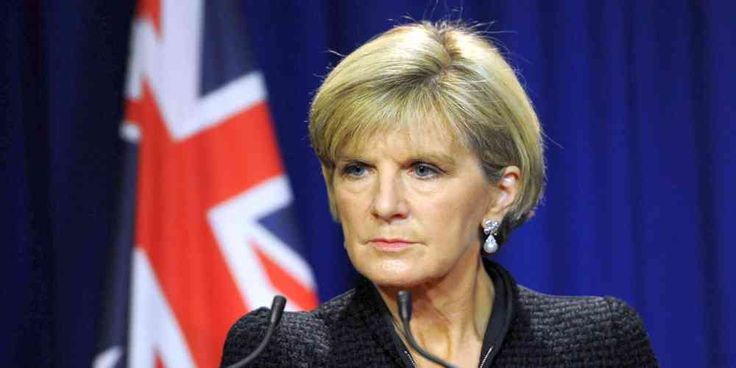 """Top News: """"AUSTRALIA POLITICS: Turnbull Puts Julie Bishop in Charge Amid Government Crisis"""" - https://i0.wp.com/politicoscope.com/wp-content/uploads/2017/07/Julie-Bishop-AUSTRALIA-HEADLINE-NEWS.jpg?fit=1000%2C500 - Foreign Minister Julie Bishop, a member of Turnbull's Liberal Party, would instead be acting prime minister when he travels to Israel on Monday, three days behind schedule.  """"Government goes on, good government goes on,"""" Turnbull told reporters in Sydney, d"""