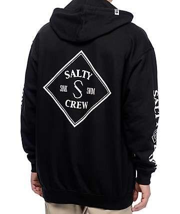 Salty Crew Hoodie at Zumiez guys Size Medium