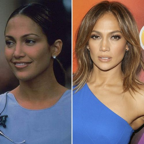 'The Wedding Planner' Turns 15 Today — See Jennifer Lopez and the Rest of the Cast Then and Now!
