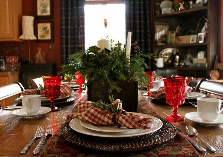 Far Above Rubies: Italian Countryside for Christmas | A