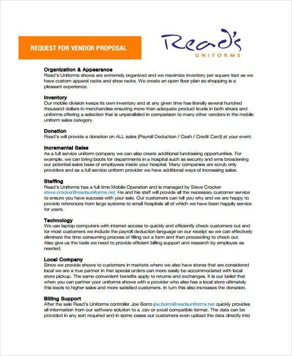Uniform Proposal Template The Seven Secrets That You Shouldn T Know About Uniform Proposal T Proposal Templates Proposal Proposal Format