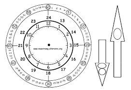 Risultati immagini per verifica sull'orologio classe seconda
