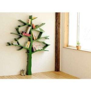 .: Bookshelf Idea, Bookcases, Kids Room, Trees, Nurseryworks Tree, Tree Bookcase, Tree Bookshelf