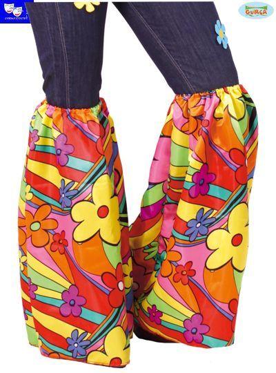 Resultado de imagen de disfraz de hippie casero