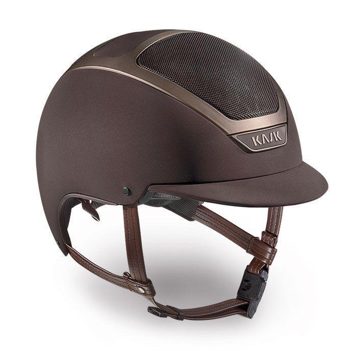 English Tack Store - Kask Dogma Light Riding Helmet, $798.95 (http://www.englishtackshop.com/kask-dogma-light-riding-helmets/)
