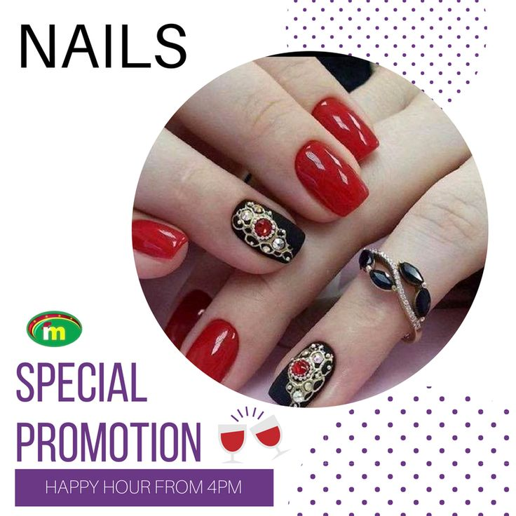 Start your week with amazing Nails! Make your appointment now  Promotion from Monday to Wednesdays Full Set (free design) $ 20.99 Filling Acrylic $ 16.99 French Tips $ 25 Curved Tips $ 27.99 Clear Tips $ 25 Full Set Acrylic $ 31  Remember out Happy Hour every Wednesday  Call us +1 347-398-0362  #FootCare #NailsSalon #NY #NailsSalonNY #Pedicure #Manicure #BeautyInHands #NewYork