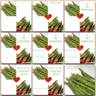 We've gathered together a great collection of asparagus nutrition printable charts that you could use in the classroom or at home to help your children learn about vegetables and healthy eating. www.creativelypaleo.com