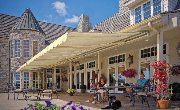 Costco Retractable Patio Awnings | Tyres2c