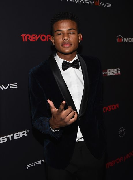 Trevor Jackson Joins ABC's 'American Crime' Season 2 Cast With Andre 3000, Regina King & More