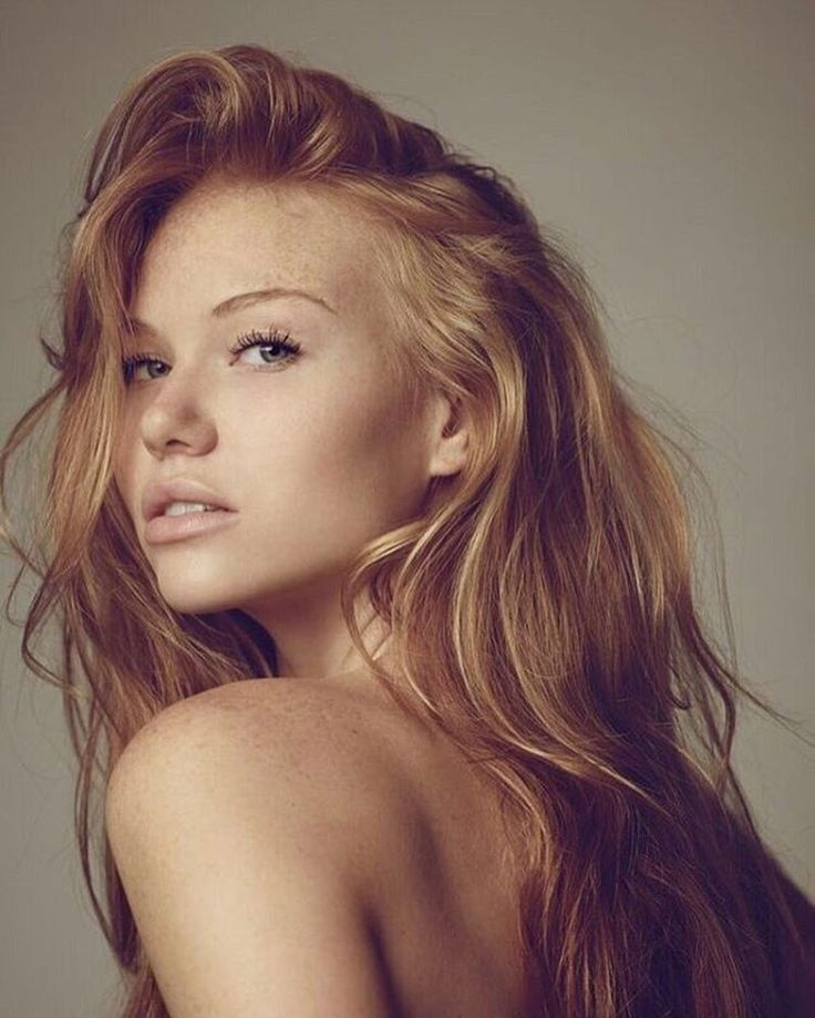 60 Stunning Shades Of Strawberry Blonde Hair Color Of ...