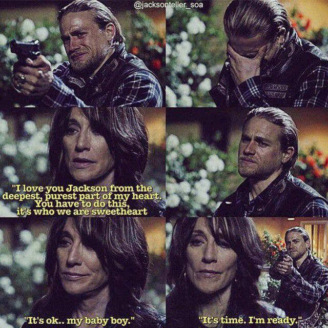 19 sons of anarchy - photo #44