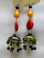 Traditional Indian ear drops. Hand crafted and safe