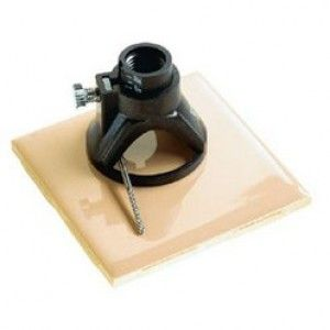 Kit per taglio piastrelle e ceramiche Dremel 566
