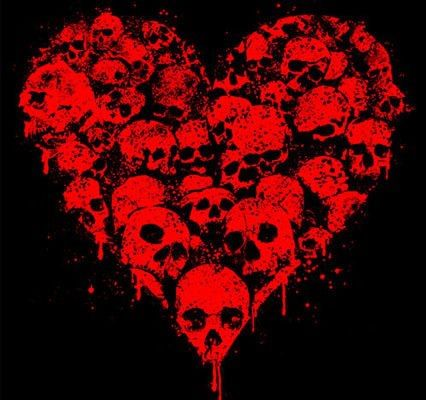 Heart of Skulls ;)