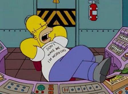 La Buena vida de Homero