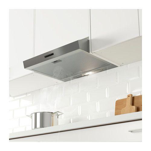 LAGAN Dunstabzugshaube f Wandmontage  - IKEA