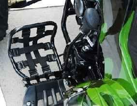 New 2015 Tao Tao 125cc 4 Stroke Scorpion ATV W/Reverse For Sale ATVs For Sale in Illinois.