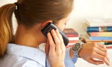 Intensive mobile phone users at higher risk of brain cancers, says study | Society | The Guardian