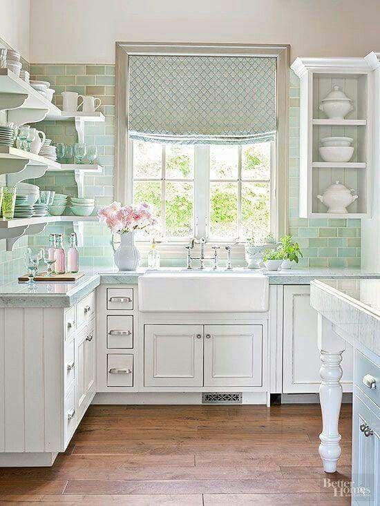 79 besten French Kitchen Design Ideas Bilder auf Pinterest | Küchen ...