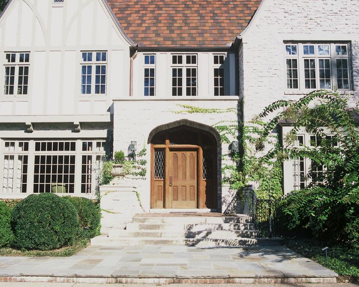 Tudor Facade best 20+ estilo tudor ideas on pinterest | corte de cabelo estilo