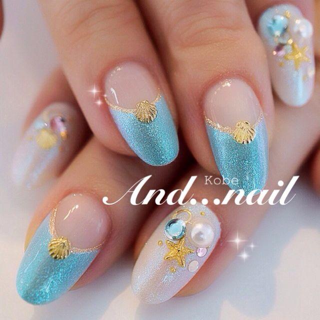 Ooo, how pretty!