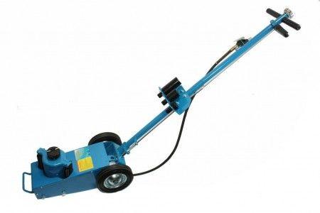 Hever pneumaticko-hydraulický 22tun paletový