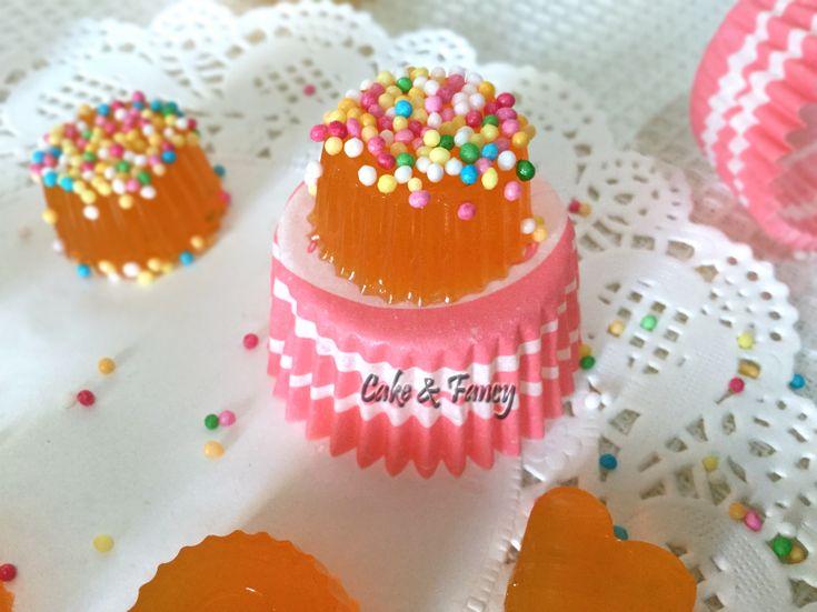 Caramelle gelèe Cake & Fancy
