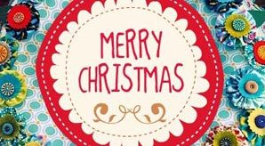 25 Merry Christmas Facebook Cover Photos for Timeline