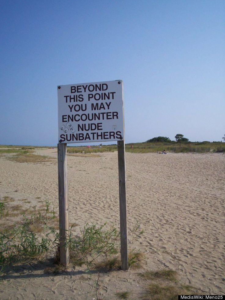 Tom Mulhall: Best Nude Beaches In North America (PHOTOS)