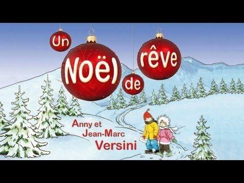 ▶ Versini - Un Noël de rêve - YouTube