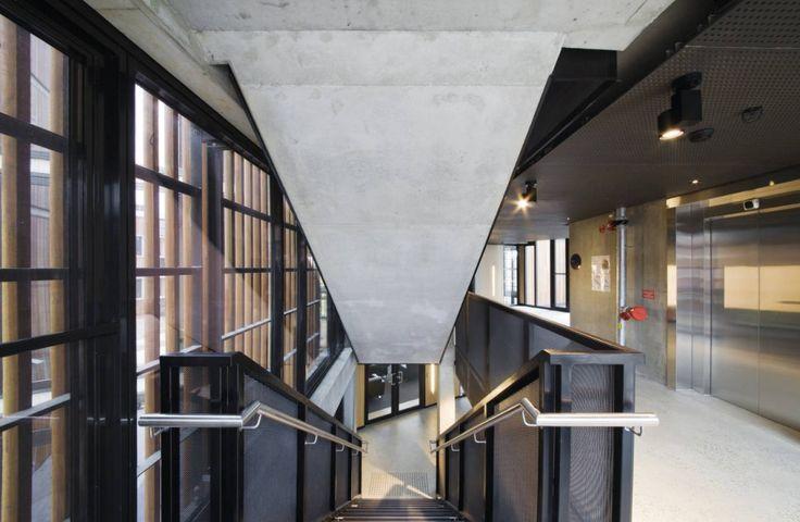 Monash University Student Housing | ArchiTravel
