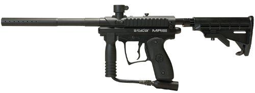 Spyder MR100 PRO Semi-Auto Paintball Marker  //Price: $ & FREE Shipping //     #sports #sport #active #fit #football #soccer #basketball #ball #gametime   #fun #game #games #crowd #fans #play #playing #player #field #green #grass #score   #goal #action #kick #throw #pass #win #winning