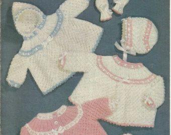 f8a8fdbae PDF Sirdar Knitting Pattern  260
