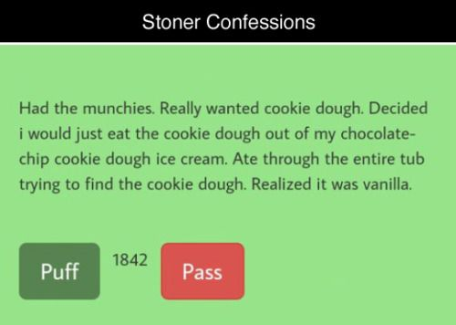 In Every Journey, there is meaning! In every Conflict, there is - theboboshow: tastefullyoffensive: Stoner...