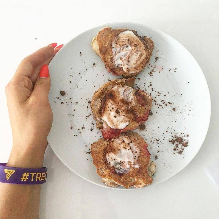 przepis na dietetyczne placki, deser, odchudzanie, jak schudnąć, co jeść, trecgirl, diet, dieta, diet cake, recipe, recipes
