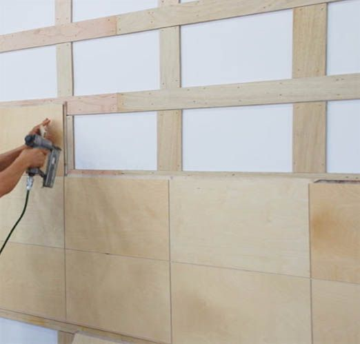 Обшивка стен панелями: виды материалов, характеристики, инструкция по креплению, подготовка основания