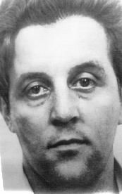Tony Spilotro, Chicago mob represntato in Las Vagas during the seventies. Killed in 1986. Key character in the hit movie Casino, based on Nicholas Pileggi's book of the same name.