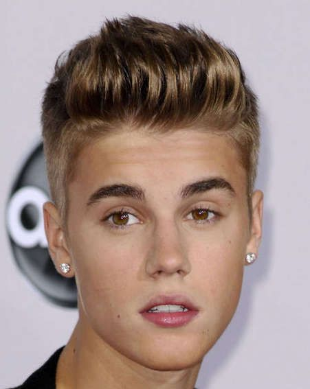 Amazing 1000 Ideas About Justin Bieber Hair Cut On Pinterest Justin Short Hairstyles For Black Women Fulllsitofus