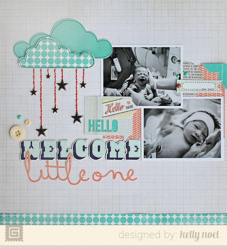 BG_welcomelittleone_blog
