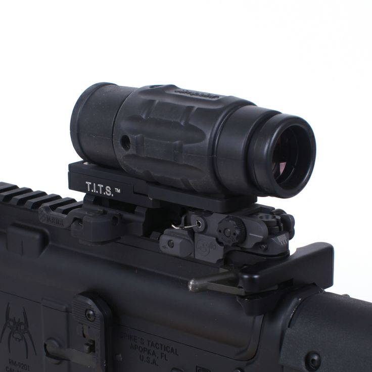 how to use tangent sights