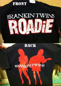Rankin twins shirts!!