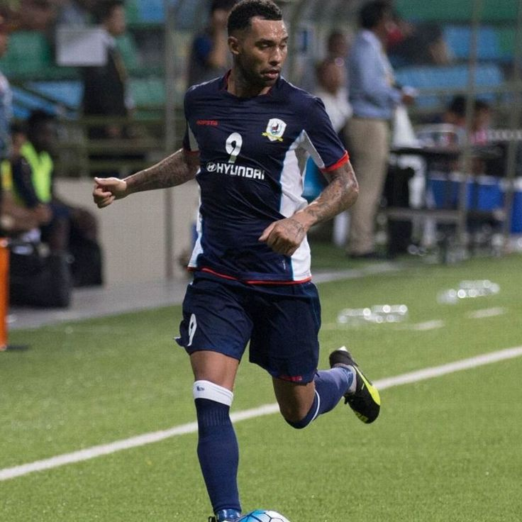 Jermaine Pennant ready for comeback as Tampines Rovers focus on S.League