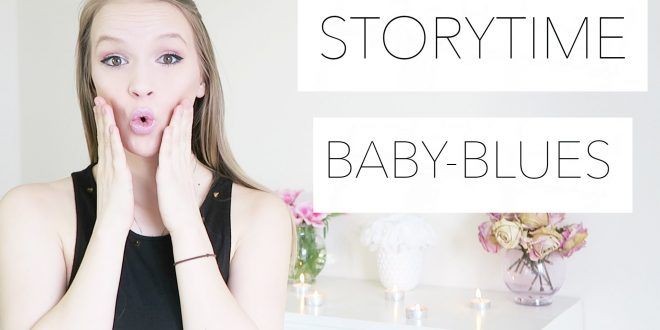 Baby Blues – Kyra Shares Her Personal Experience