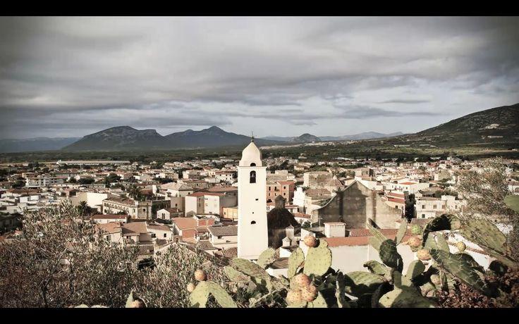 Questa settimana si va tutti in Sardegna... con la fantasia almeno, se si legge il mio blog.