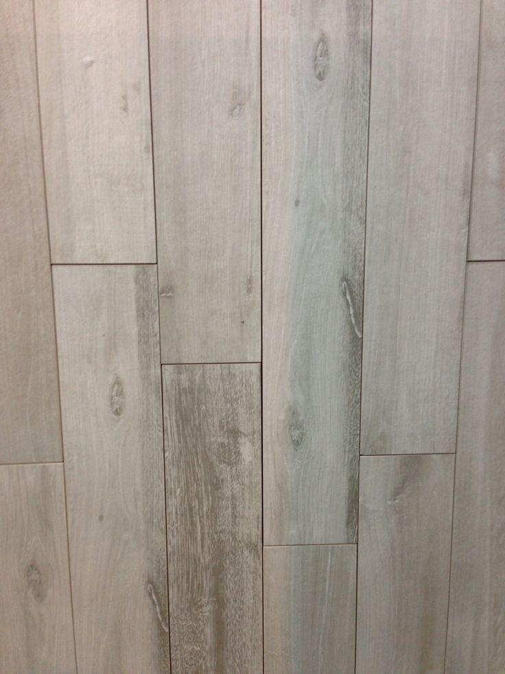 Porcelanato simil madera