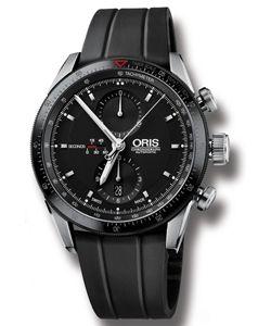ORIS Artix GT Chronograph review. Novità Basilea 2012