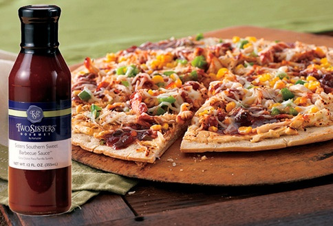 Two Sisters Gourmet by #PartyLite -  Sisters Southern Sweet Barbeque Sauce™