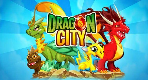 Dragon City 2.8.2 APK - http://apk.blueicegame.com/dragon-city-2-8-2-apk/